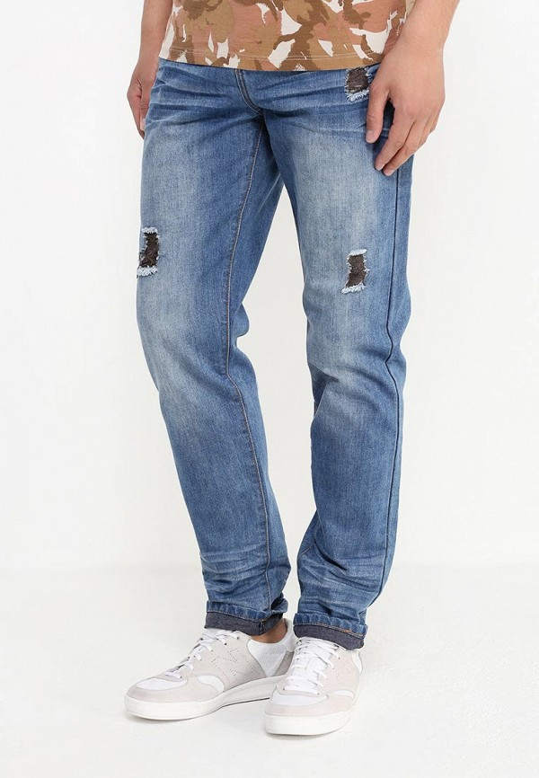 Зауженные джинсы Befree (Бифри) 619012704: изображение 3