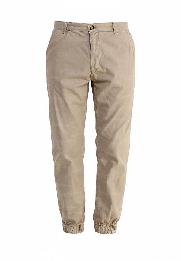 Мужские повседневные брюки Befree (Бифри) 619034708: изображение 1