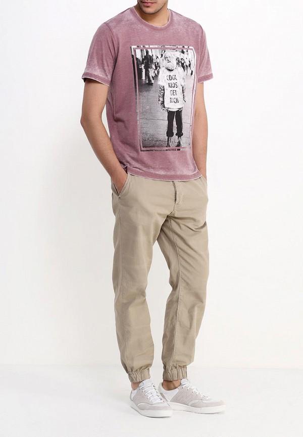 Мужские повседневные брюки Befree 619034708: изображение 2