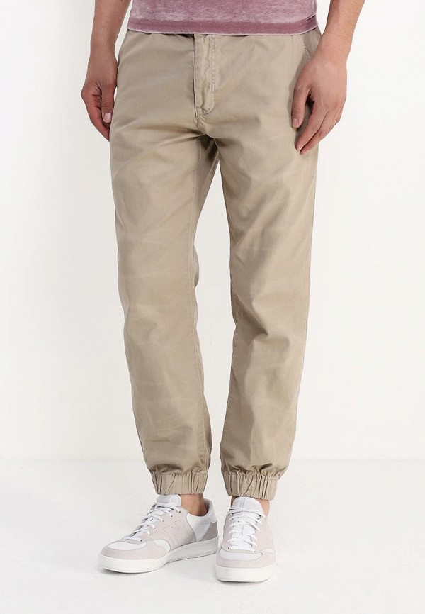 Мужские повседневные брюки Befree 619034708: изображение 3