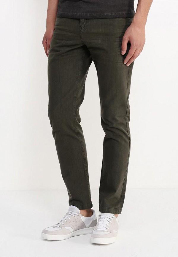 Мужские прямые джинсы Befree (Бифри) 619035709: изображение 3