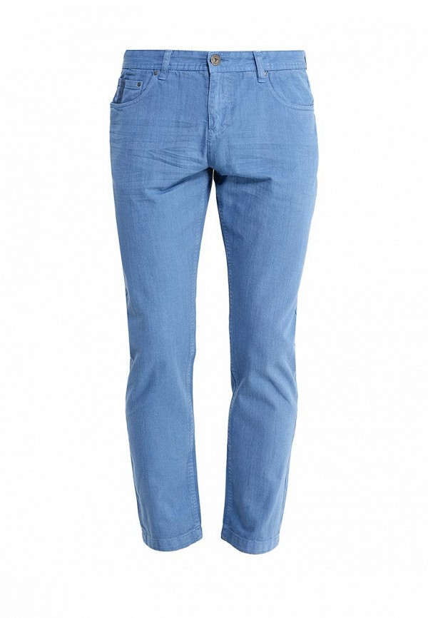 Мужские повседневные брюки Befree (Бифри) 619035709: изображение 2
