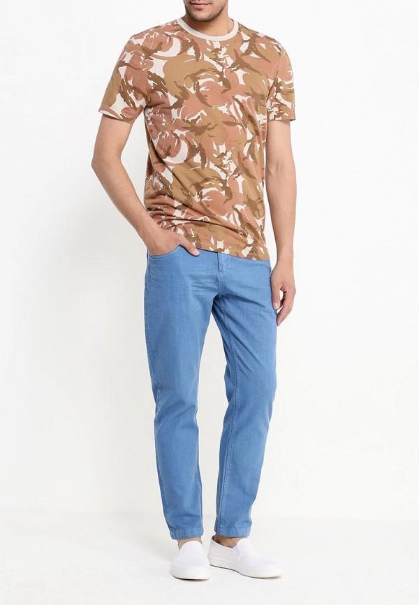 Мужские повседневные брюки Befree (Бифри) 619035709: изображение 4