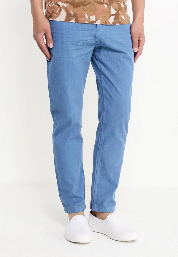 Мужские повседневные брюки Befree (Бифри) 619035709: изображение 6