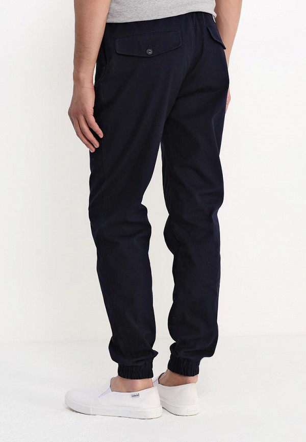 Мужские повседневные брюки Befree (Бифри) 619035709: изображение 7