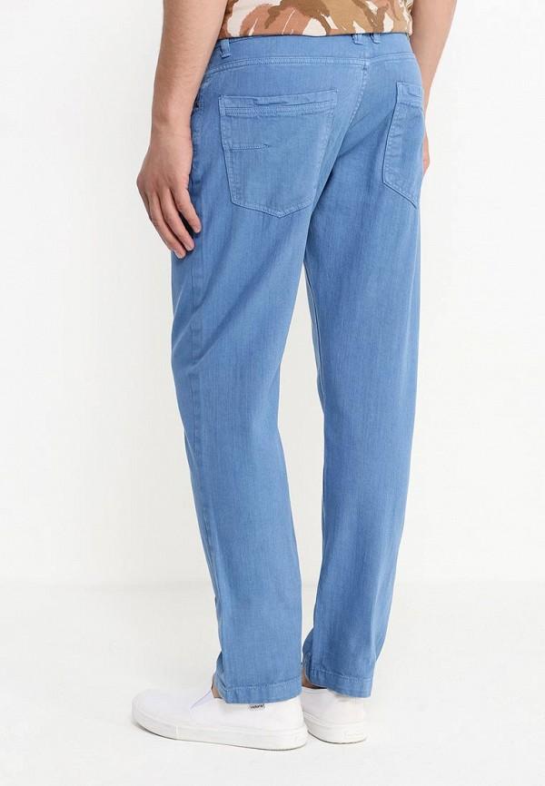 Мужские повседневные брюки Befree (Бифри) 619035709: изображение 8