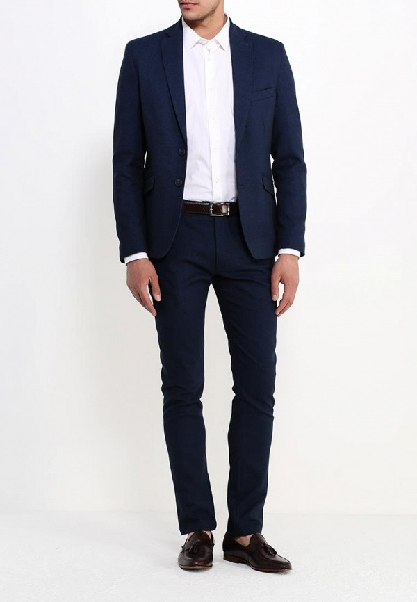 Мужские повседневные брюки Befree (Бифри) 619044713: изображение 2