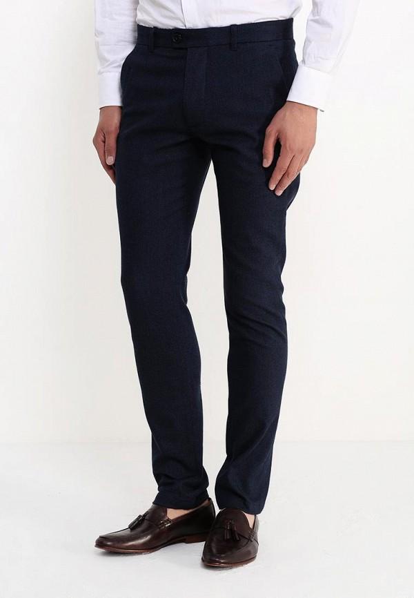 Мужские повседневные брюки Befree (Бифри) 619044713: изображение 3