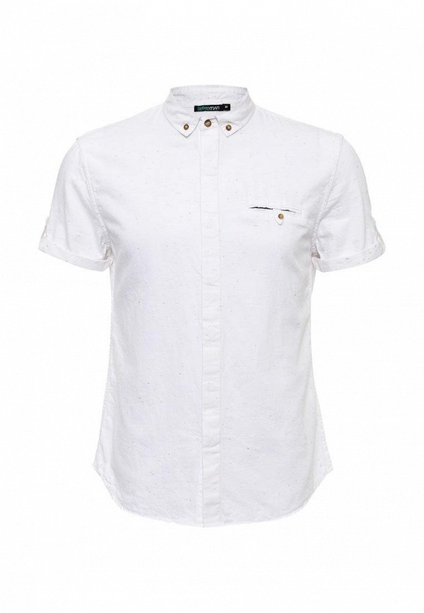 Рубашка с коротким рукавом Befree (Бифри) 629412303: изображение 1