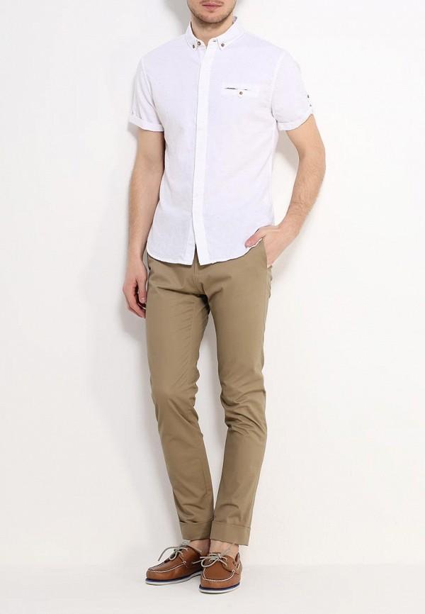 Рубашка с коротким рукавом Befree (Бифри) 629412303: изображение 2