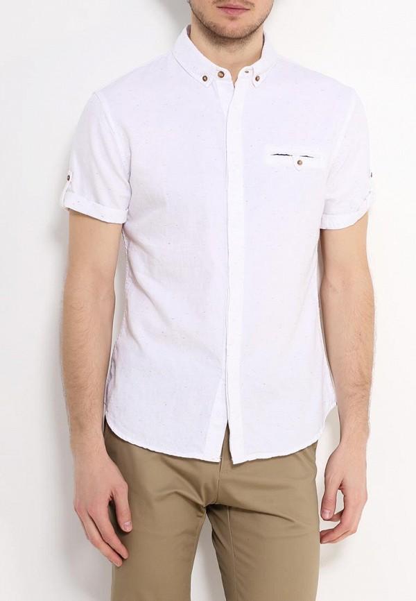 Рубашка с коротким рукавом Befree (Бифри) 629412303: изображение 3