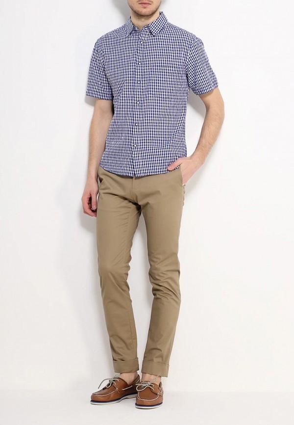 Рубашка с коротким рукавом Befree (Бифри) 629413304: изображение 2