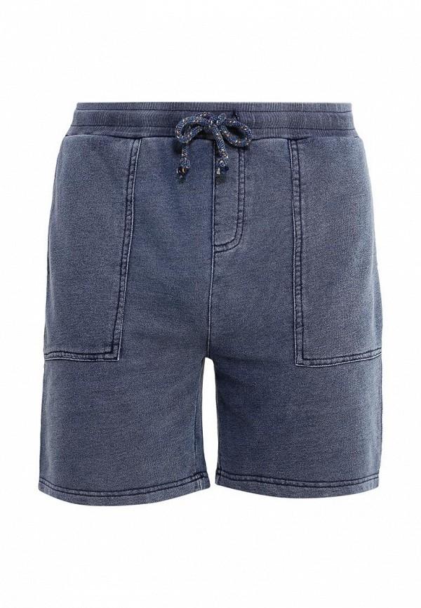 Мужские спортивные шорты Befree (Бифри) 629514733: изображение 1