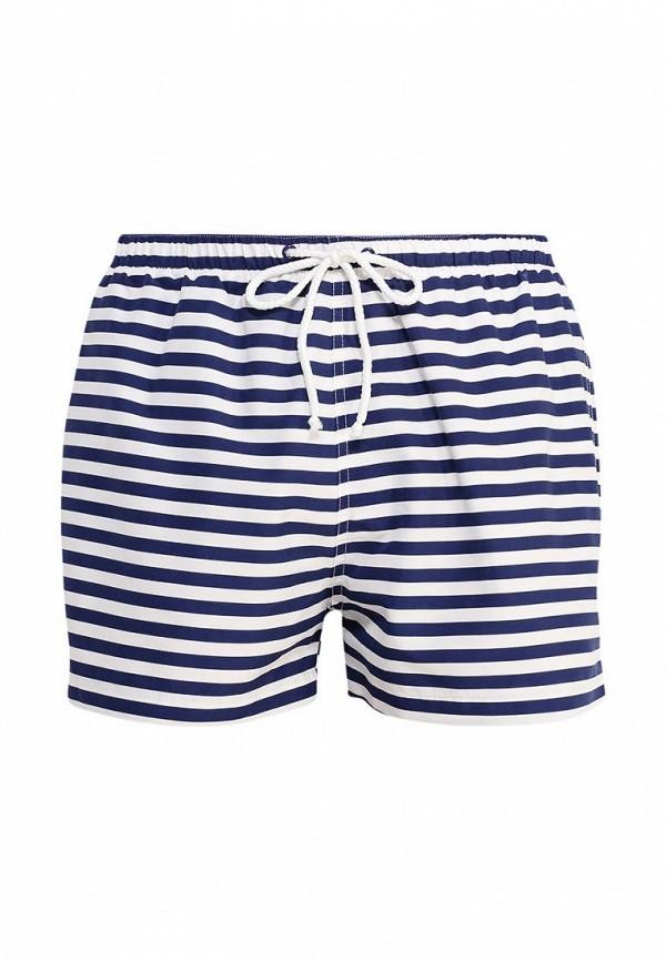 Мужские шорты для плавания Befree (Бифри) 629516735: изображение 1