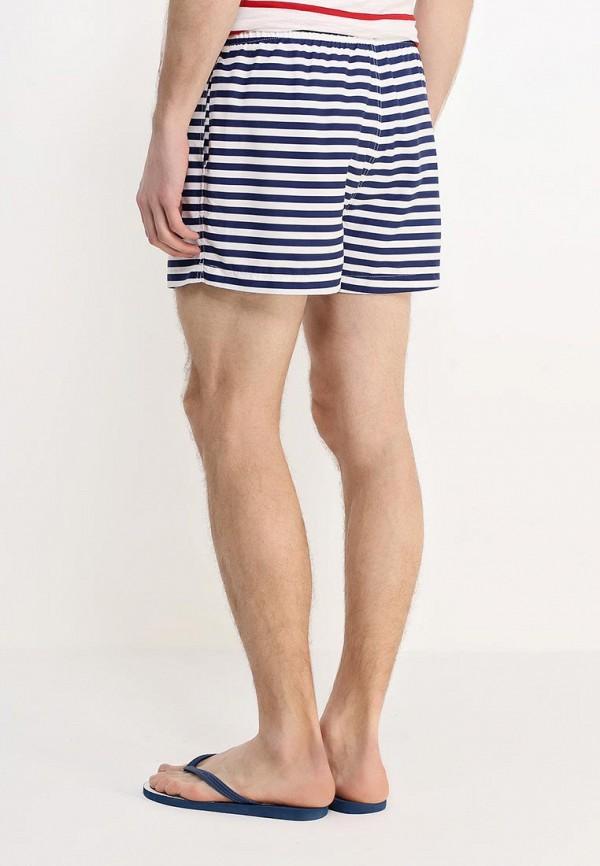 Мужские шорты для плавания Befree (Бифри) 629516735: изображение 4