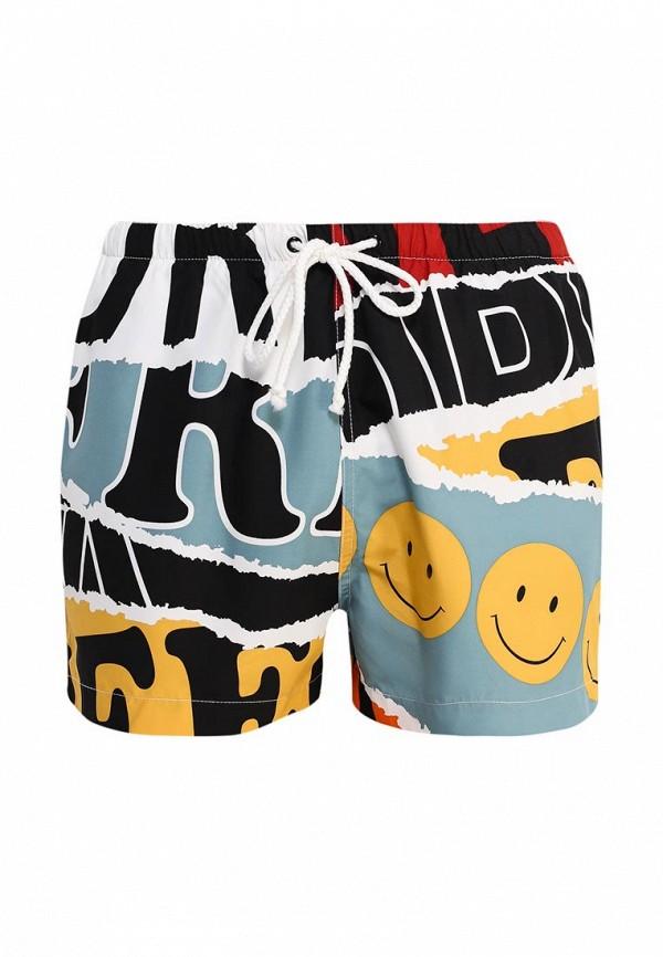 Мужские шорты для плавания Befree (Бифри) 629516735: изображение 9