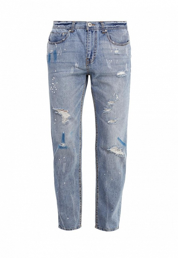 Зауженные джинсы Befree (Бифри) 629416717: изображение 1