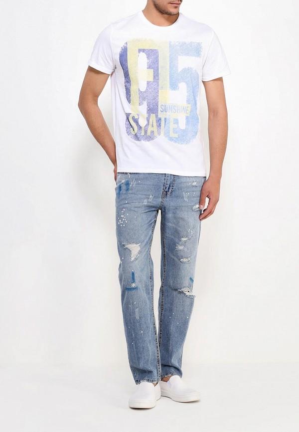 Зауженные джинсы Befree (Бифри) 629416717: изображение 2