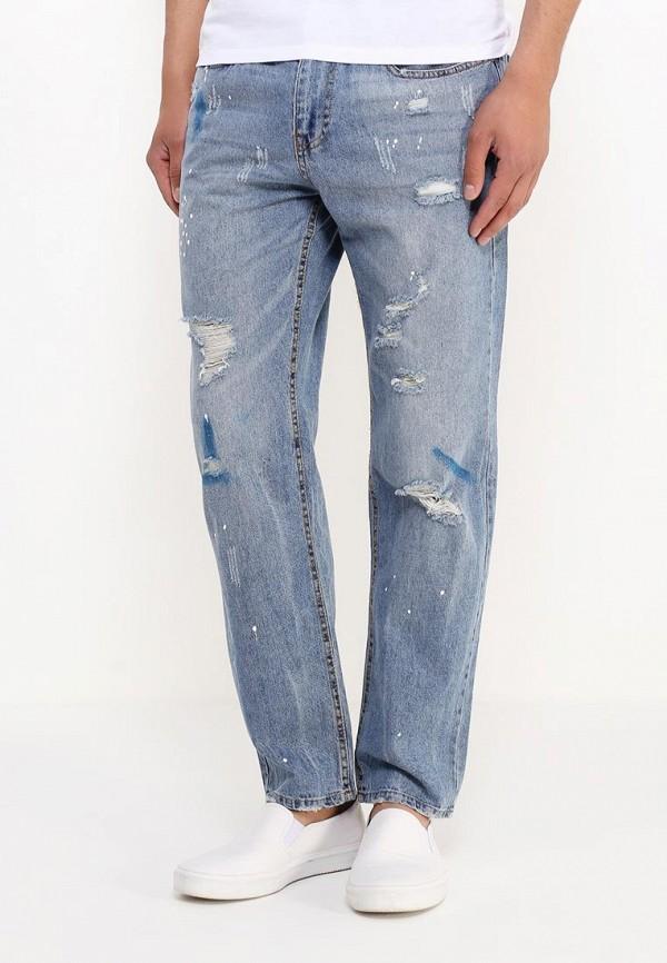 Зауженные джинсы Befree (Бифри) 629416717: изображение 3