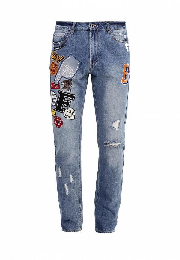 Зауженные джинсы Befree 629417718: изображение 1