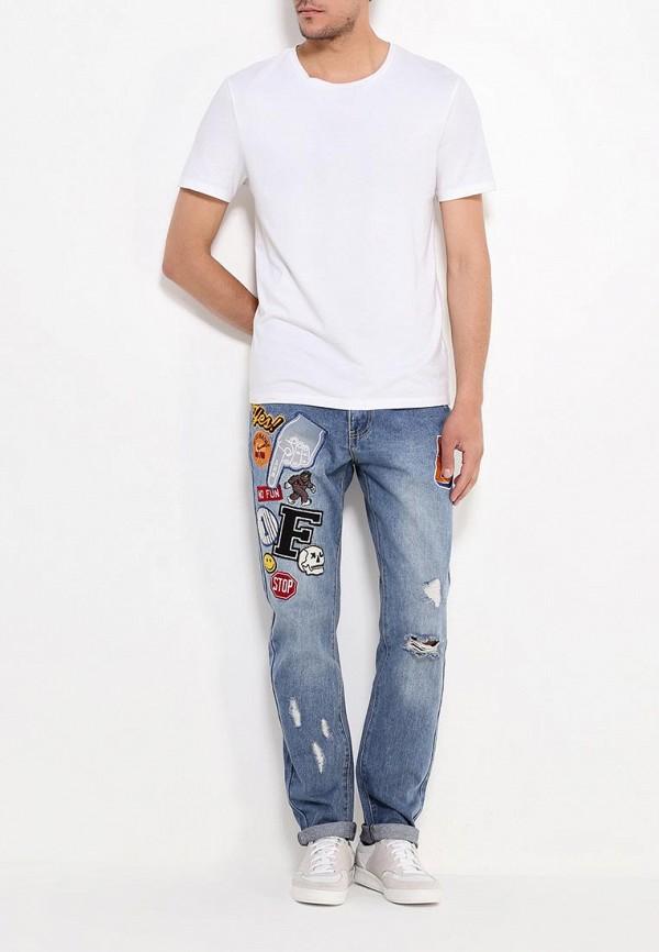 Зауженные джинсы Befree 629417718: изображение 2