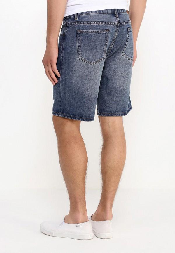 Мужские джинсовые шорты Befree (Бифри) 629427726: изображение 4