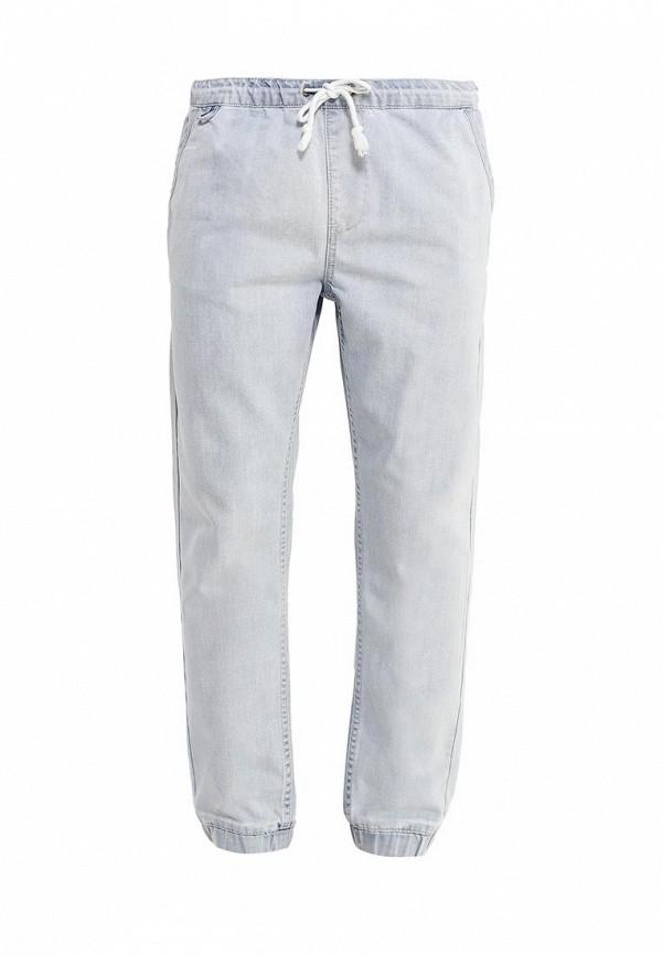 Мужские прямые джинсы Befree (Бифри) 629429727: изображение 1
