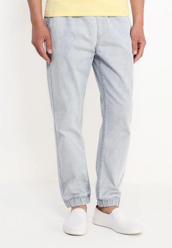 Мужские прямые джинсы Befree (Бифри) 629429727: изображение 3