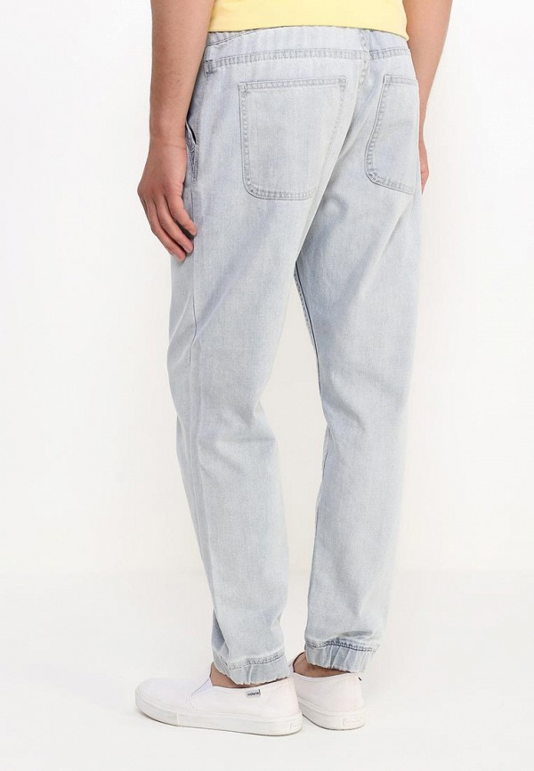 Мужские прямые джинсы Befree (Бифри) 629429727: изображение 4