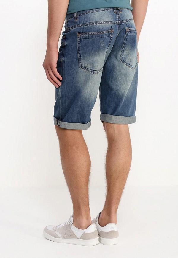 Мужские джинсовые шорты Befree (Бифри) 629509728: изображение 4