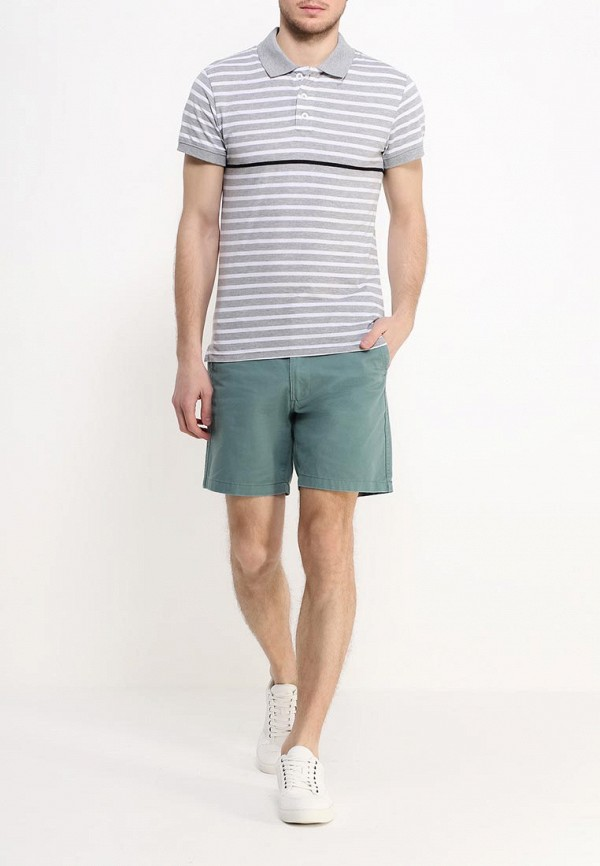 Мужские повседневные шорты Befree 629425724: изображение 2