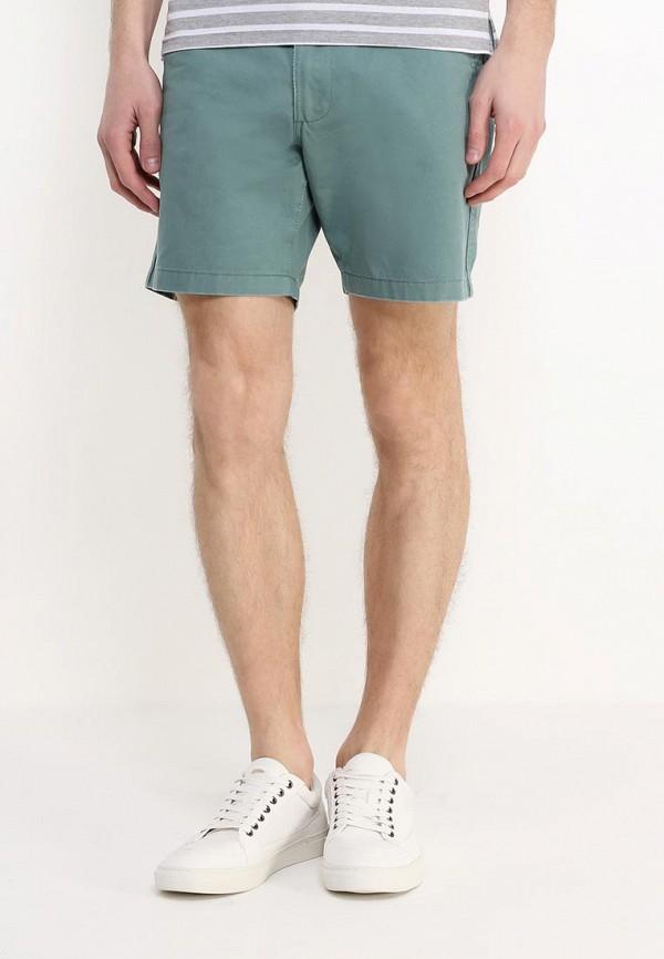 Мужские повседневные шорты Befree 629425724: изображение 3