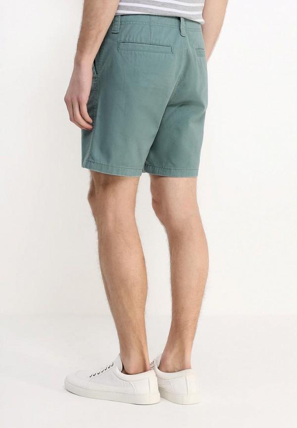 Мужские повседневные шорты Befree (Бифри) 629425724: изображение 4