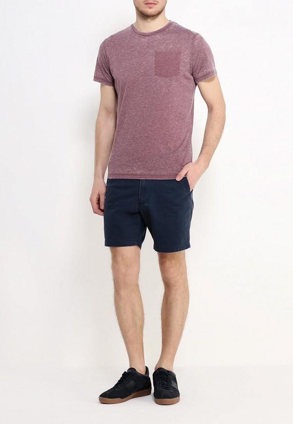 Мужские повседневные шорты Befree (Бифри) 629425724: изображение 2