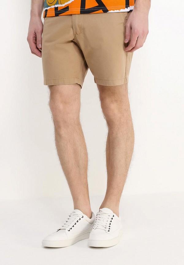 Мужские повседневные шорты Befree (Бифри) 629425724: изображение 3