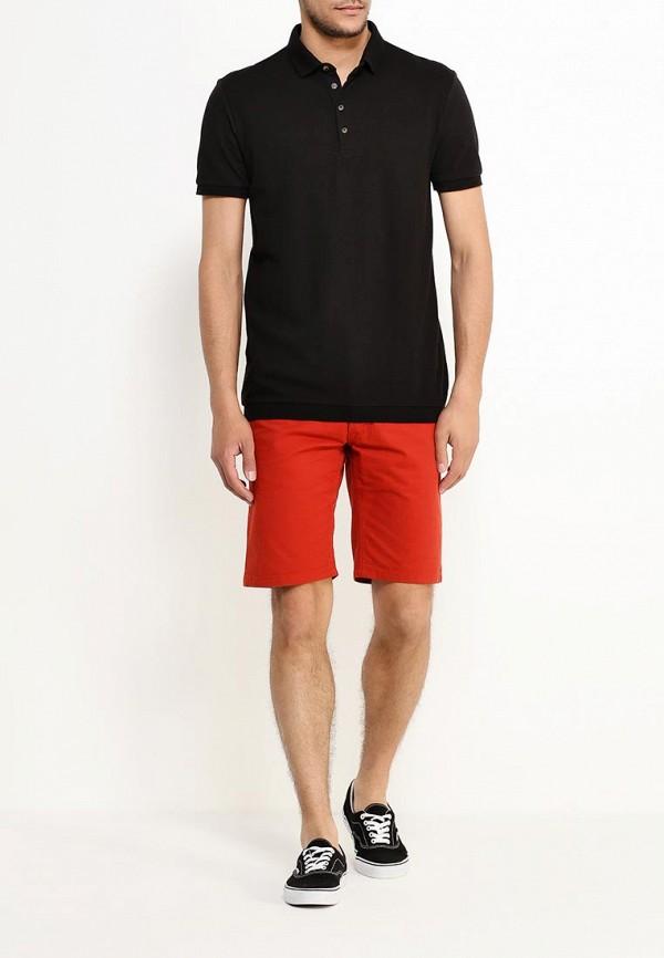 Мужские повседневные шорты Befree (Бифри) 629515734: изображение 2