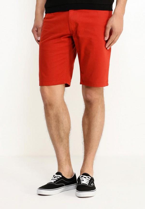 Мужские повседневные шорты Befree (Бифри) 629515734: изображение 3