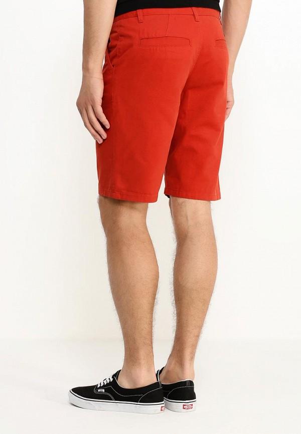 Мужские повседневные шорты Befree (Бифри) 629515734: изображение 4