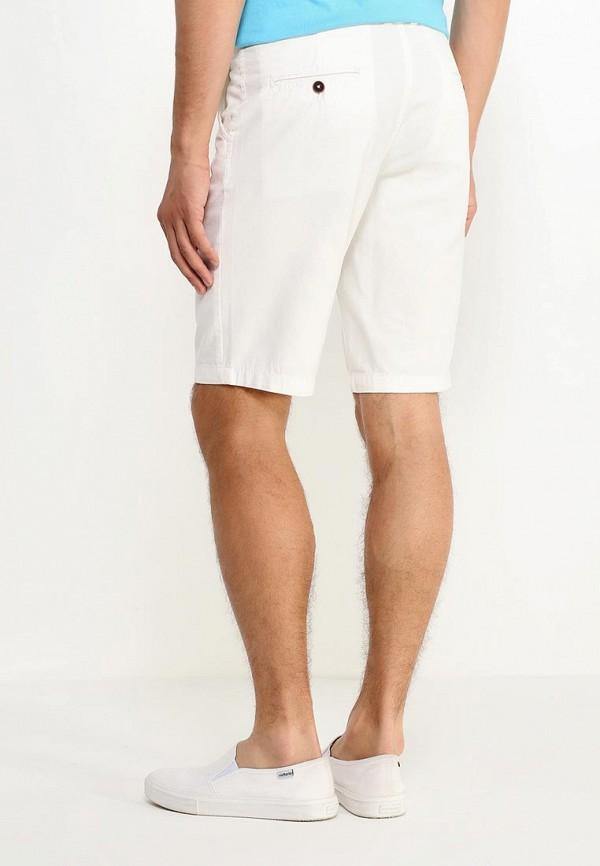 Мужские повседневные шорты Befree (Бифри) 629606738: изображение 4
