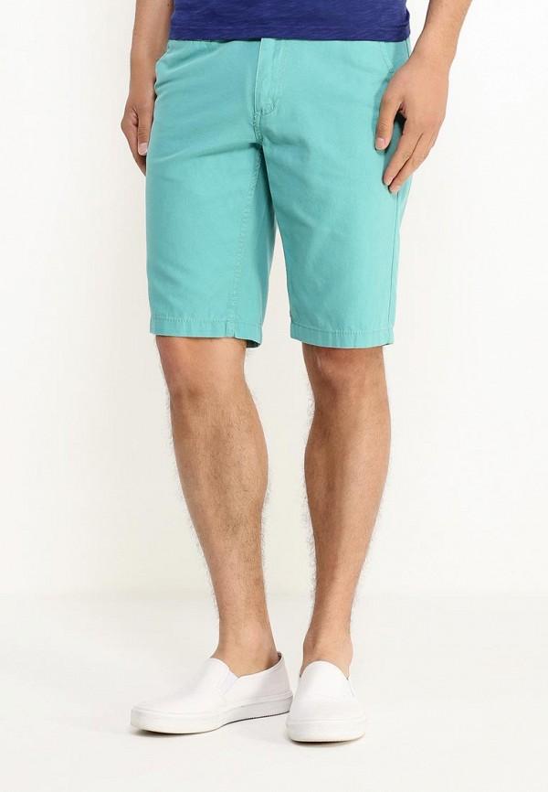 Мужские повседневные шорты Befree (Бифри) 629606738: изображение 3
