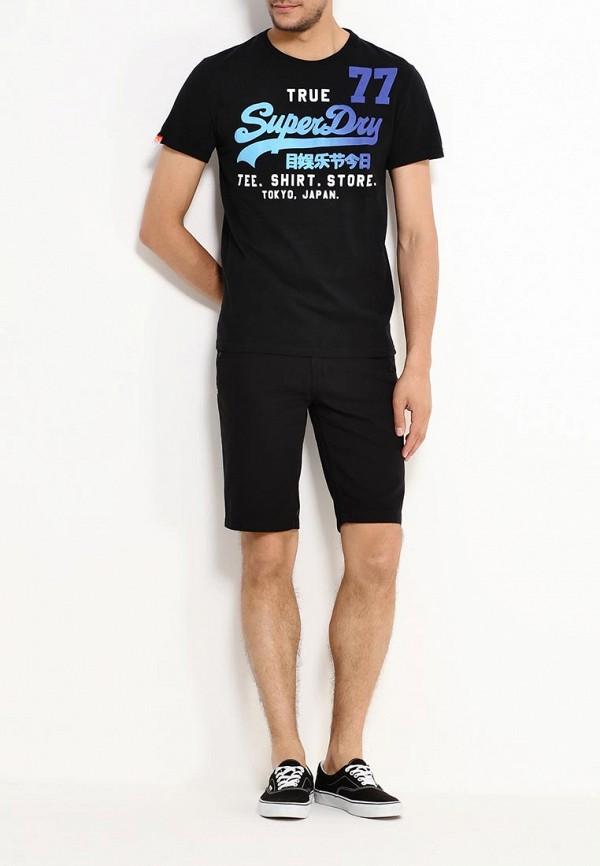 Мужские повседневные шорты Befree (Бифри) 629606738: изображение 2