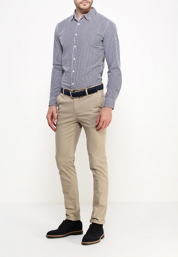 Рубашка с длинным рукавом Befree (Бифри) 639805300: изображение 3