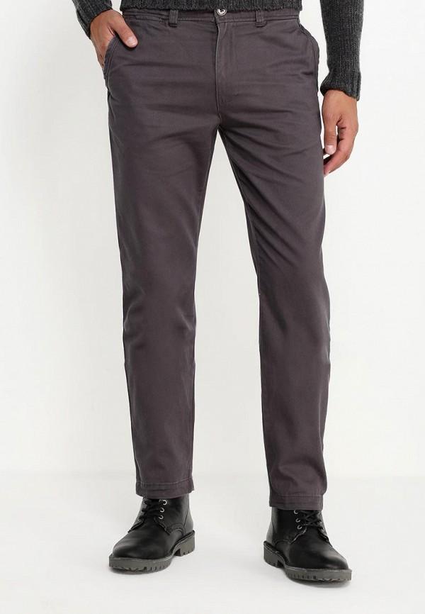 Мужские повседневные брюки Befree (Бифри) 639806700: изображение 3