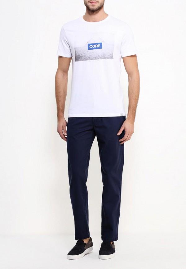 Мужские повседневные брюки Befree (Бифри) 639806700: изображение 2