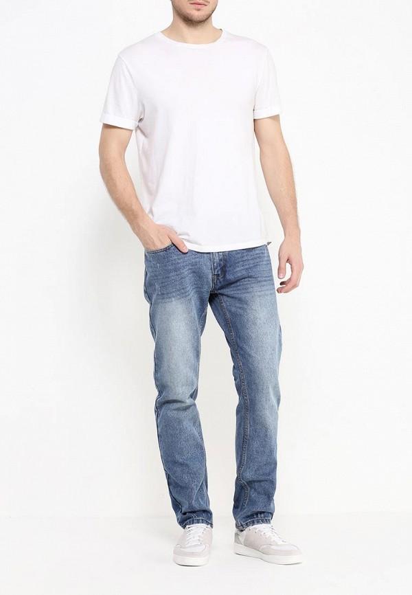 Зауженные джинсы Befree (Бифри) 639807701: изображение 2