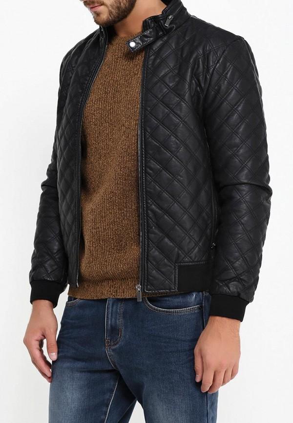 Кожаная куртка Befree (Бифри) 639810102: изображение 3