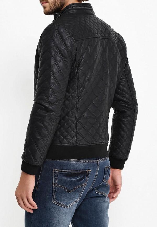 Кожаная куртка Befree (Бифри) 639810102: изображение 4