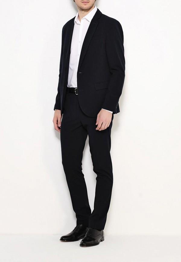Мужские классические брюки Befree (Бифри) 639812702: изображение 2