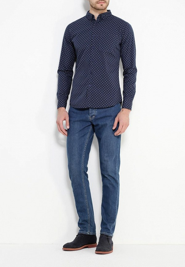 Рубашка с длинным рукавом Befree (Бифри) 639817301: изображение 2