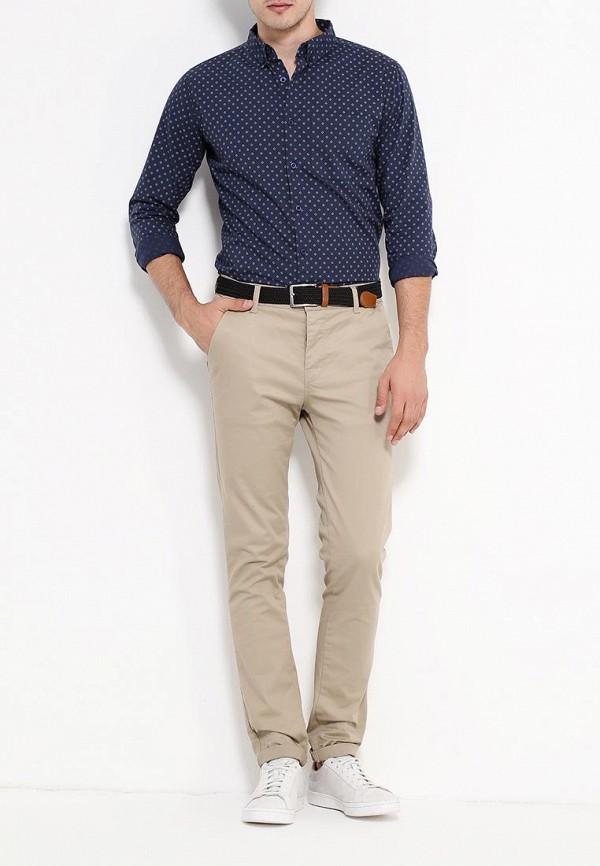 Рубашка с длинным рукавом Befree (Бифри) 639817301: изображение 3